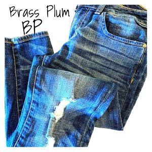 BP (Brass Plum) Jeans